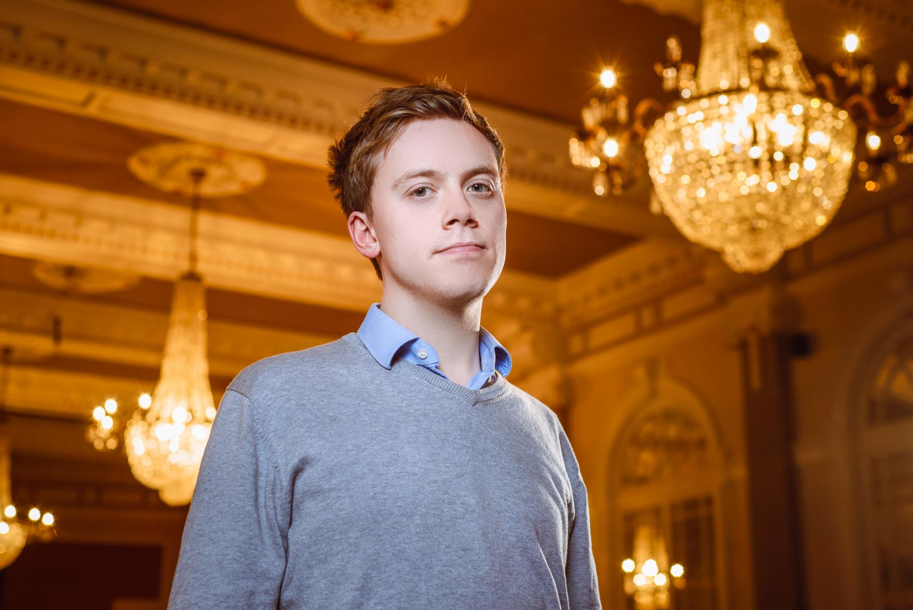 Owen Jones, Writer & Broadcaster